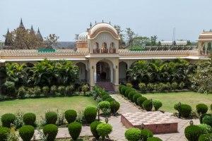 Amar Mahal - Photo by Stephen Reid