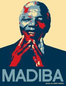 Madiba byHans Gedda